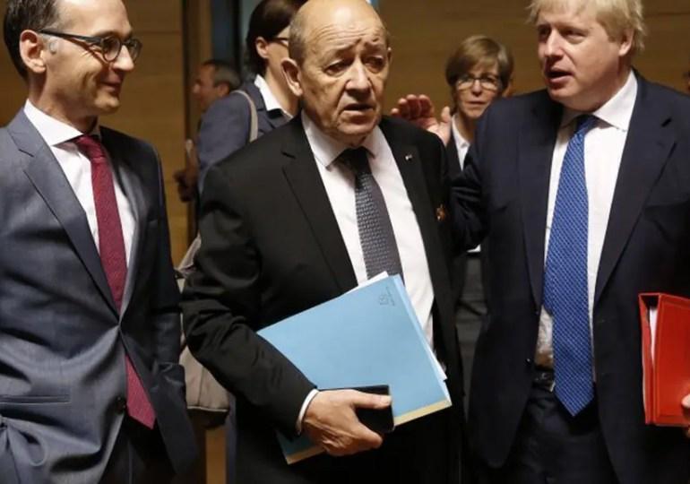 La France opposée à un report du Brexit «dans l'état actuel des choses»