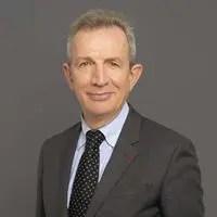 L'élu consulaire Thierry Consigny