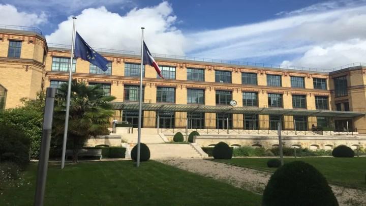 Rencontre avec Marc Villard, Président de l'Assemblée des Français de l'étranger