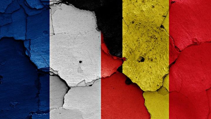 Francophobie dans le monde #2 en Belgique