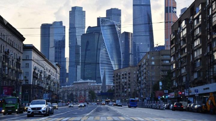Situation de l'UFE en Russie : Alexis Tarrade nous apporte sa version