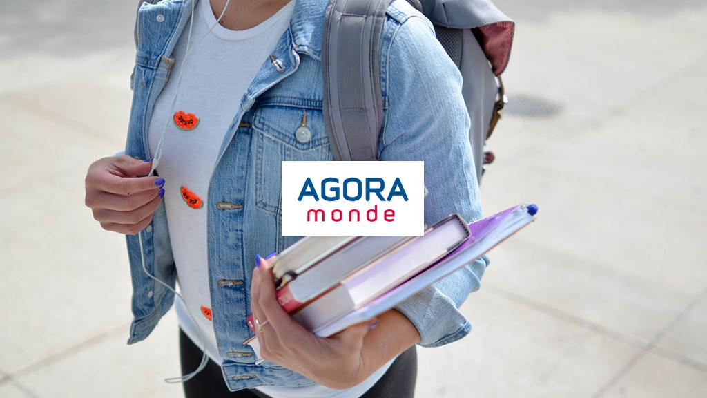 Agora: le réseau social des Lycées Français du Monde