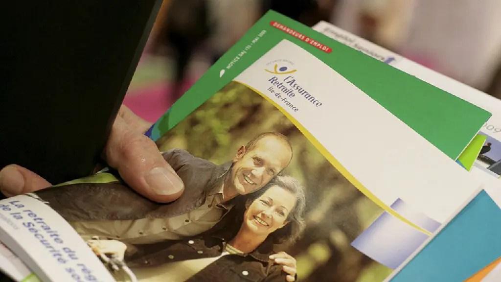La France en troisième position pour les dépenses de retraite en Europe