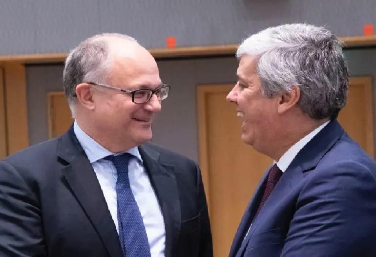Les ministres de l'UE remettent la réforme de la zone euro sur le métier