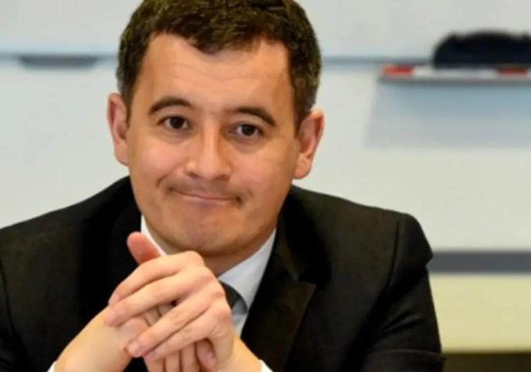 """""""Nous ne retirerons pas la réforme"""" - Gérard Darmanin à propos de la grève de jeudi"""