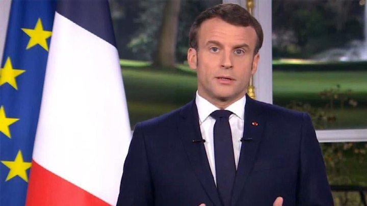 Allocution d'E. Macron : Bilan économique et Réformes pour l'avenir