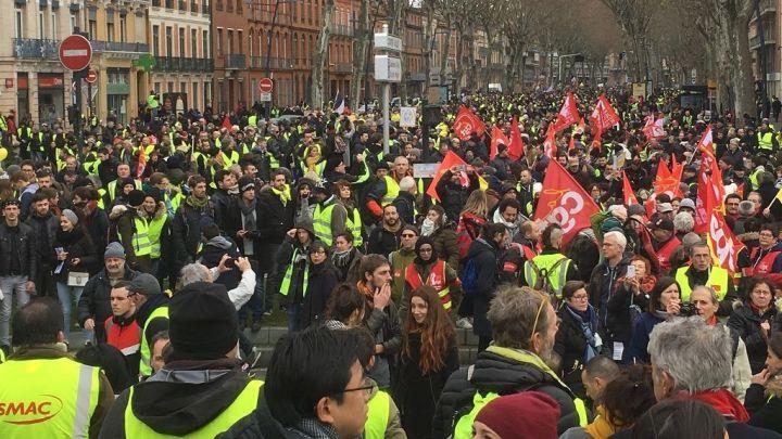 Retraites : syndicats et Gilets jaunes, la convergence ?