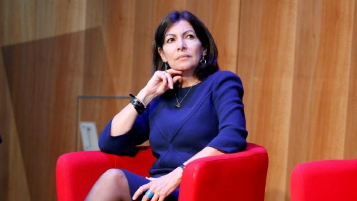 """""""Paris sans voiture.. c'est ce vers quoi on va"""" Anne Hidalgo – Maire de Paris et candidate à sa réélection"""