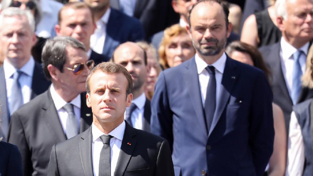«Ce ne sera pas Balladur! Il sera loyal avant tout» – un membre du gouvernement à propos de la relation entre Edouard Philippe et Emmanuel Macron