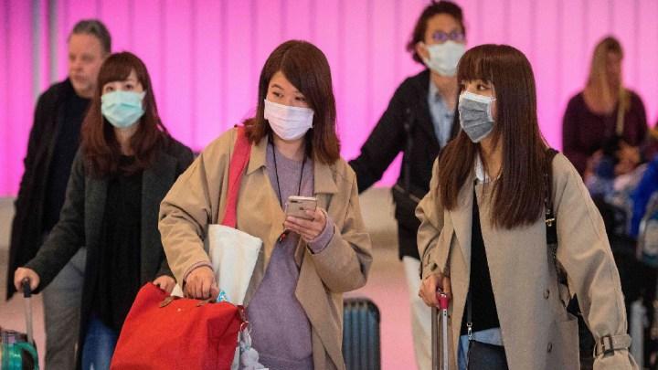 Point sur le Coronavirus dans le monde et principes de précaution