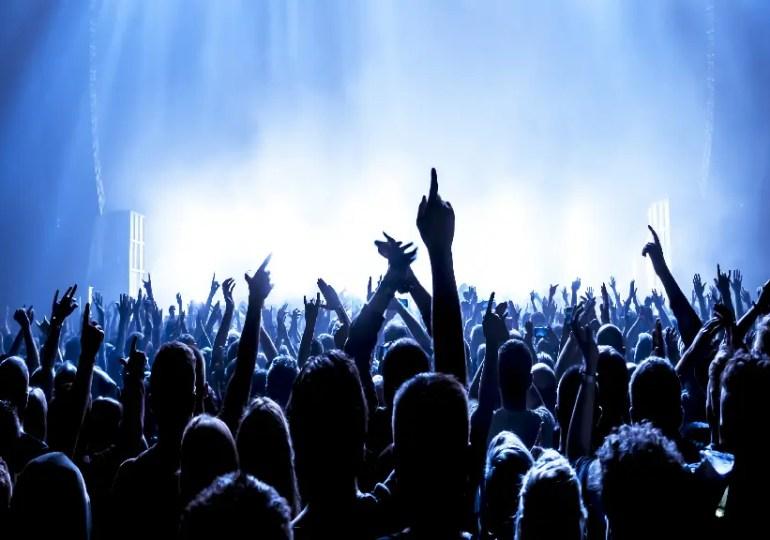 Le concert, nerf de l'industrie de la musique