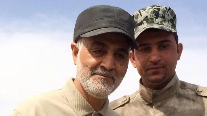 USA-IRAN : Un raid américain fait monter la tension d'un cran