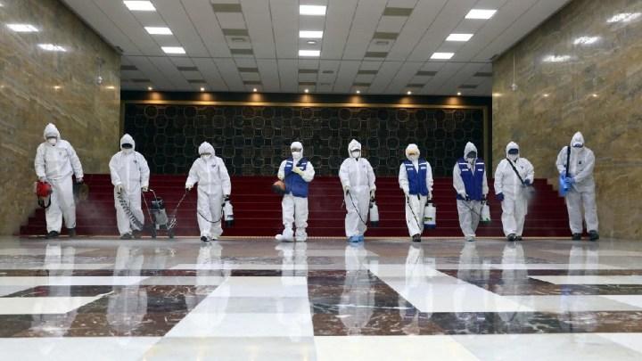 Le coronavirus ralentit en Chine… point sur la pandémie !