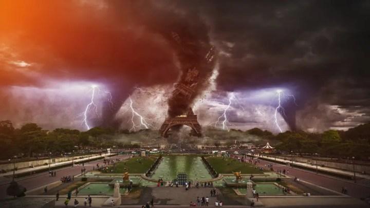 La France en 2070…. Une météo bien différente