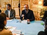 Probable Epidémie en France et répercussions pour les Français de l'Etranger