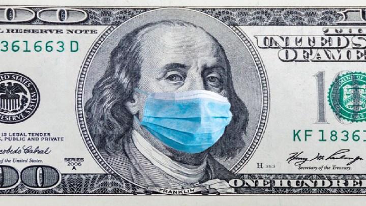 L'économie, les marchés et les virus