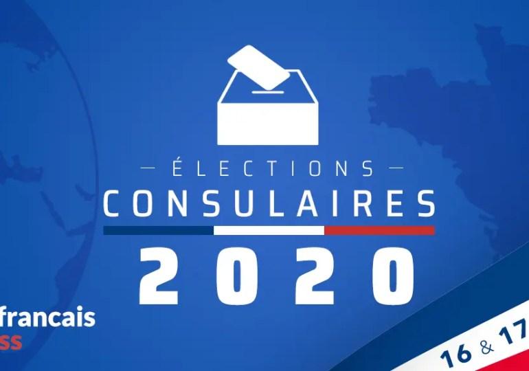 Coronavirus: report des élections consulaires !
