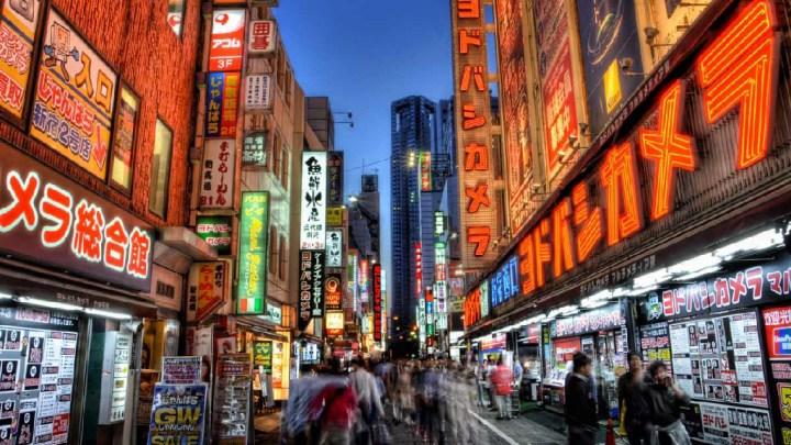 Le Japon à la veille d'une nouvelle récession