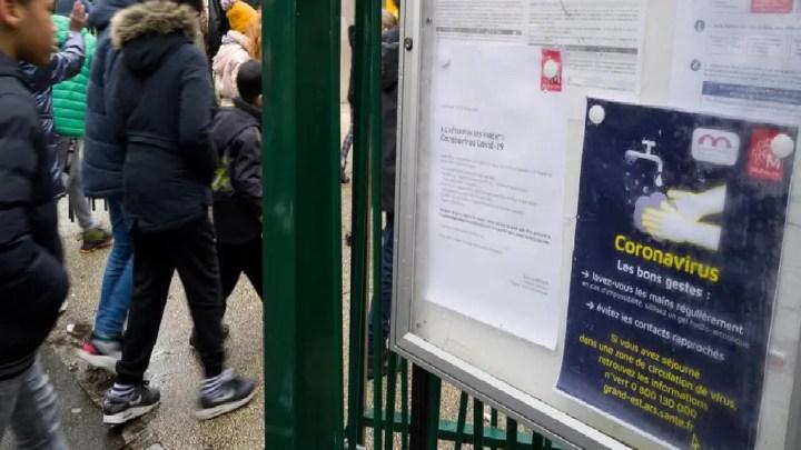 1000 cas en France… faut-il craindre des mesures à l'italienne ?