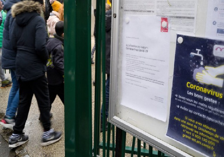 1000 cas en France... faut-il craindre des mesures à l'italienne ?