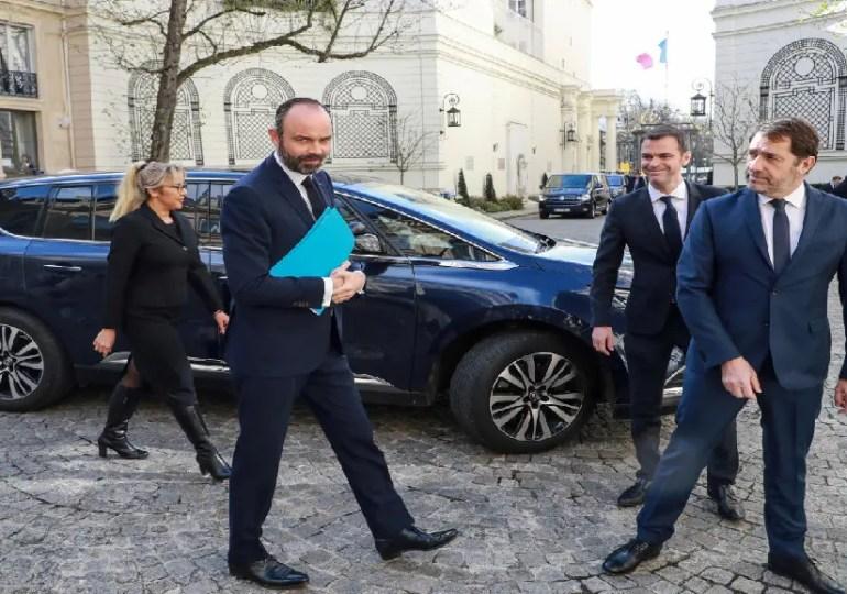 """Fin de la loi d'urgence sanitaire le 10 juillet : """"Pour autant, cette sortie de l'état d'urgence sanitaire doit être organisée rigoureusement et progressivement"""" - Edouard Philippe"""