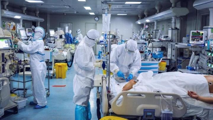 3000 morts, uniquement à l'hôpital, du Coronavirus en France