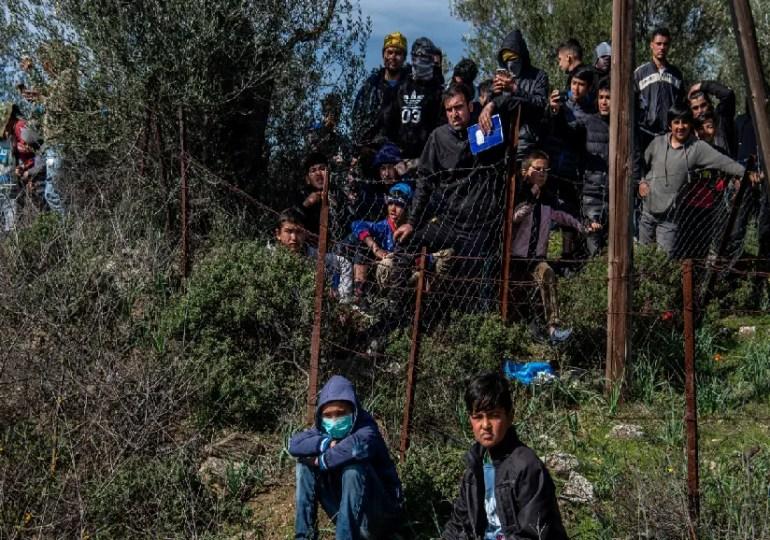 Erdogan ouvre les vannes migratoires de l'UE