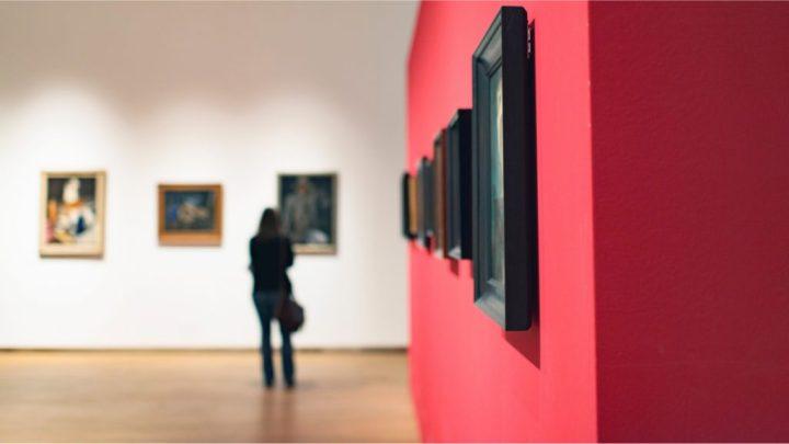 Confinement :  l'occasion de (re)découvrir les musées… en ligne !