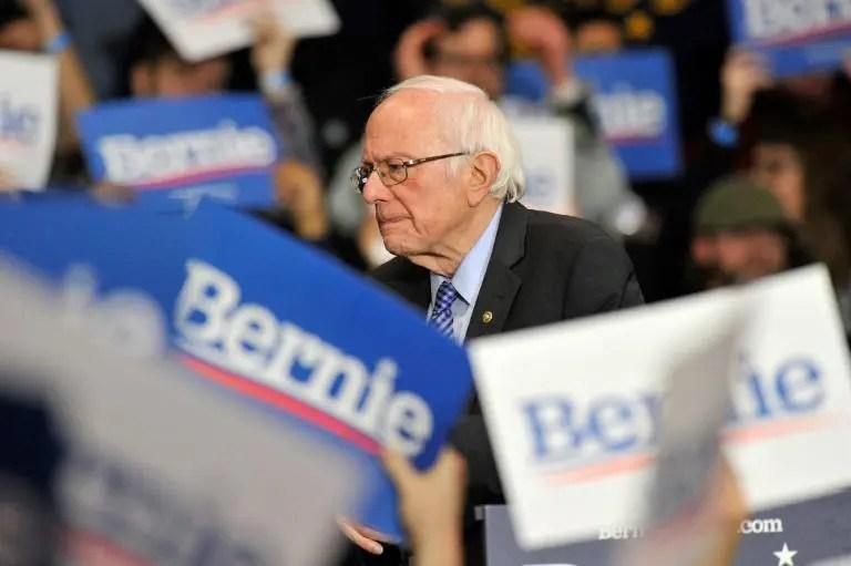 """""""La campagne se termine, la lutte continue"""": Sanders se retire de la course à la présidentielle américaine"""