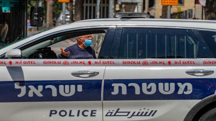 2 Françaises arrêtées en Israel pour escroquerie sur les masques en France