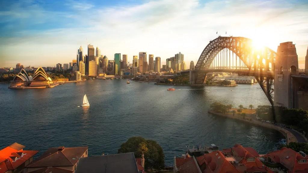 Coronavirus: le point en Australie