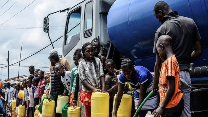 Coronavirus : plus de 40 millions de personnes menacées par la faim en Afrique de l'Ouest