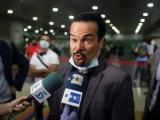 Maduro prend l'Ambassadeur de France en otage