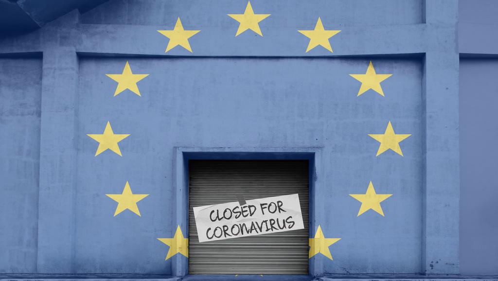 Quarantaine mise en place en Europe ! Ce qu'il faut savoir. France, Irlande Royaume-Uni, Espagne, Portugal.