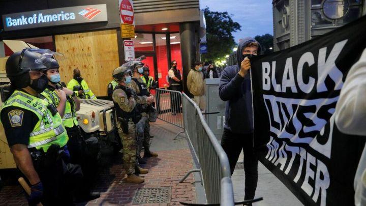 Minneapolis démantèle sa police ! – Podcast Vidéo TV5 Monde
