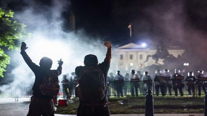 Etats-Unis : l'héritage des Black Panthers plus vivace que jamais