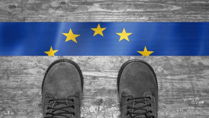 Coronavirus : l'UE discute de sa réouverture aux pays tiers, les USA risquent d'être exclus