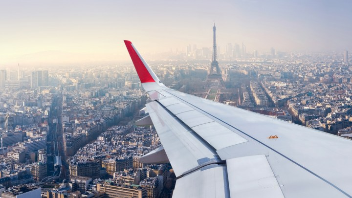 les compagnies qui ont repris leurs vols vers la France..
