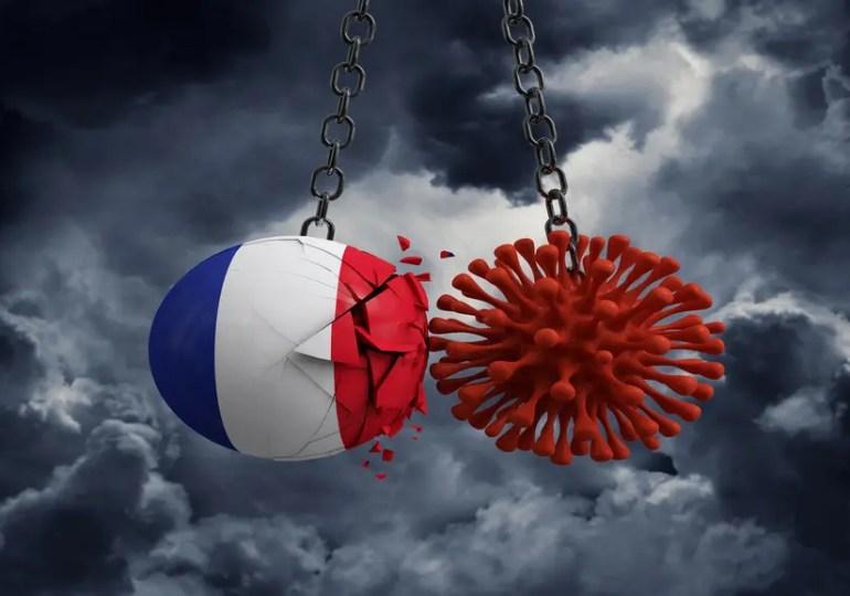 France : au moins deux ans pour se relever de la pandémie