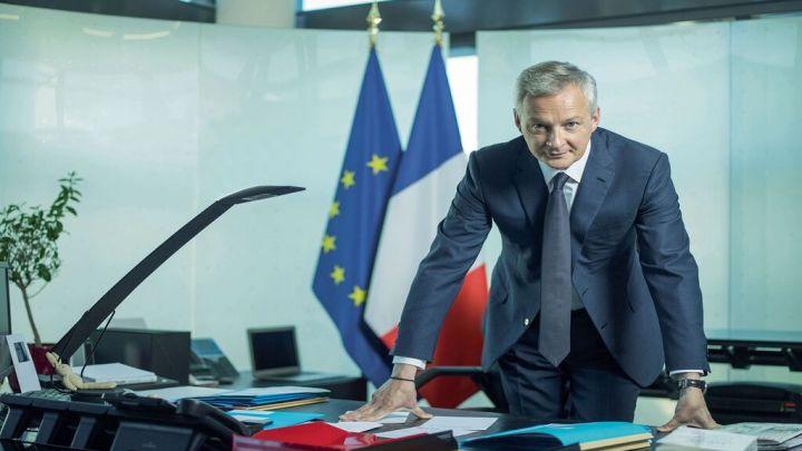 Interview exclusive de Bruno Le Maire : «Nos compatriotes de l'étranger sont des atouts indéniables pour la France.»
