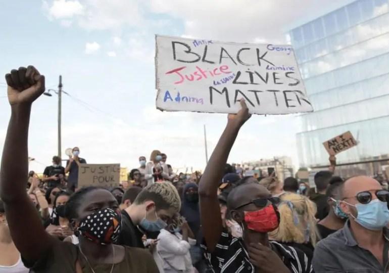 France : la mort d'Adama Traoré continue de résonner - Vidéo TV5 Monde