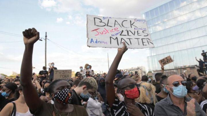 France : la mort d'Adama Traoré continue de résonner – Vidéo TV5 Monde