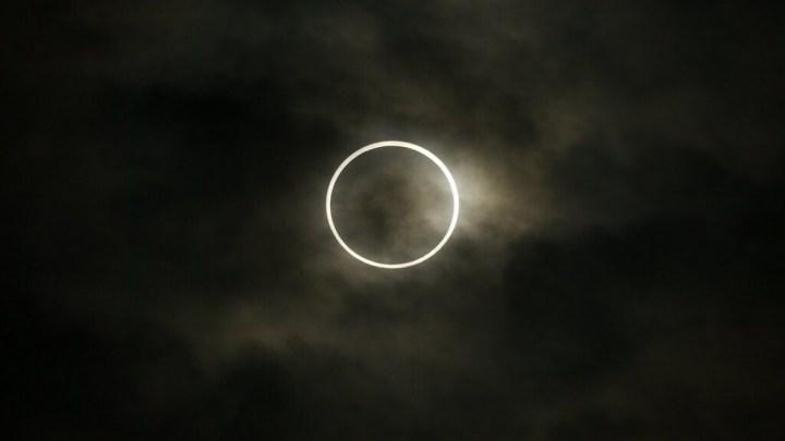 Eclipse annulaire du 21 juin 2020 (Asie et Afrique du Sud) – Revivez la en replay