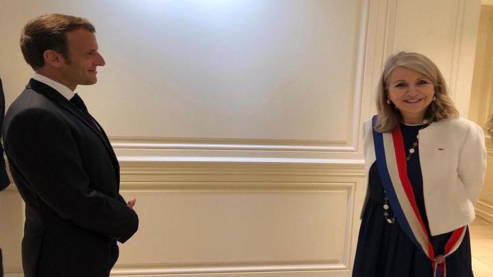 Remaniement : une Française de l'Etranger comme Secrétaire d'Etat ?