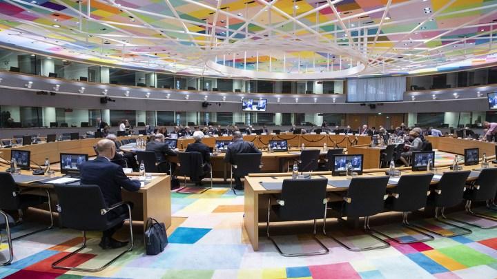L'Espagne, l'Irlande et le Luxembourg se disputent la présidence de l'Eurogroupe