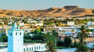 Tunisie expatrié podcast audio