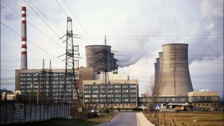Pour l'écologie, l'Europe de l'Est revient au nucléaire !