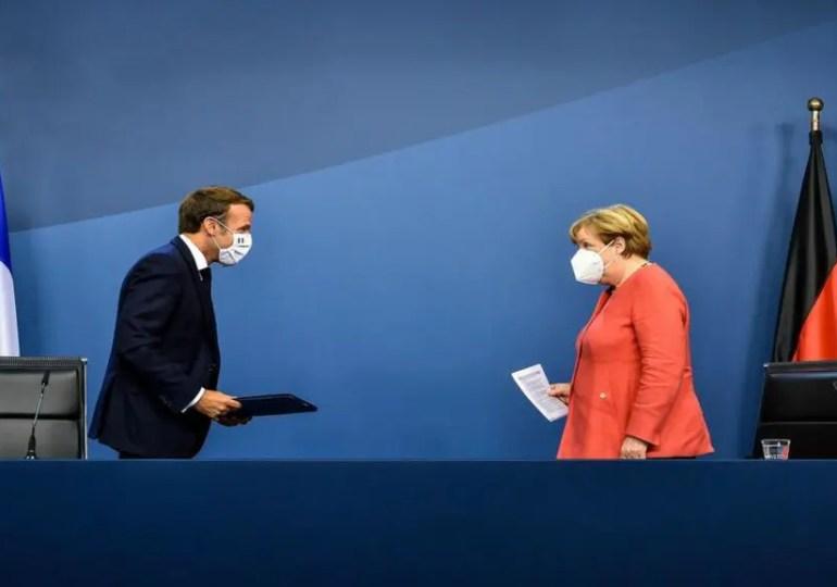 Plans de relance, COVID-19, Biélorussie, Turquie, Liban… Une rentrée plus que chargée pour la France et l'Allemagne