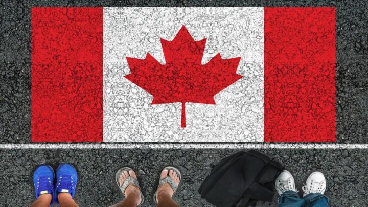 Le Canada ferme ses frontières jusqu'au 31 aout !