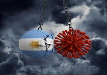 Buenos Aires : faillite et confinement.